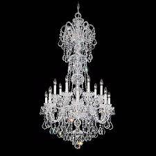 Swarovski Crystals Chandelier New Orleans 32