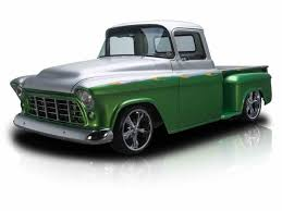 Classic Chevy Trucks 1956 - 1956 chevrolet 3100 for sale on classiccars com 15 available