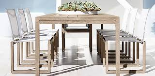 Restoration Hardware Dining Room Dining Collections Rh