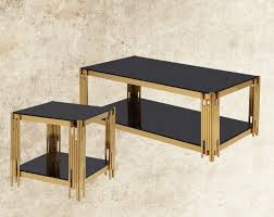 Set Of Tables For Living Room Coffee And End Table Set Furniturewalla Luxury Within Reach Sets
