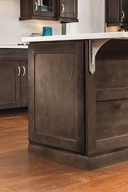 how to replace kitchen end panels decorative end panel aristokraft cabinetry