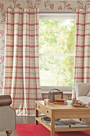 Pink Tartan Curtains 8 Best Curtains Images On Pinterest Curtains Living Rooms