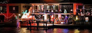 christmas lights cruise mandurah cruises