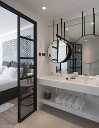 boutique bathroom ideas the serras hotel barcelona hotel lujoso barrio gótico