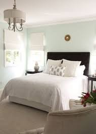 Green Wall Bedroom by Hgtv Loves This Dreamy Coastal Bedroom With Seafoam Green Walls