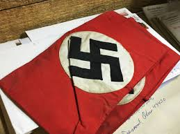 Ww2 Allied Flags Robert Parman Served In The U S Army During World War Ii