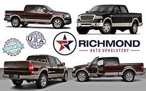 Richmond Auto Upholstery Richmond Va Amazon Com 2004 2008 Ford F 150 King Ranch Crew Cab Driver Side