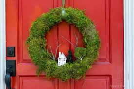 Fall Wreaths 5 Diy Fall Wreaths To Dress Up Your Front Door This Thanksgiving
