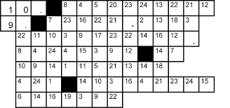 magic word square extra top 10 word sudoku puzzle for 1 10 2012