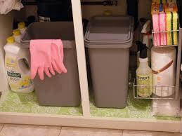 tiny 34 kitchen under sink organizer on under sink organizer ideas