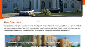 qatari home design u0026 engineering consultant qatar living