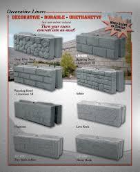 Decorative Cinder Blocks Decorative Jersey Barriers Iron Blog
