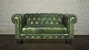 Custom Chesterfield Sofa Green Leather Chesterfield Sofa Chelsea Chesterfield Leather