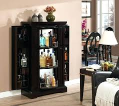 Furniture Wine Bar Cabinet Large Liquor Cabinet Prefab Bar Cabinet Large Size Of Dining Home