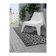 Ikea Halved Rug by Sommar 2017 Rug Flatwoven Ikea The Rug Is Perfect For Outdoor Use