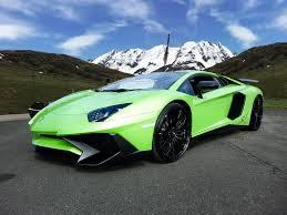 Lamborghini Aventador Sv - lamborghini aventador sv lp750 4 vic mobility