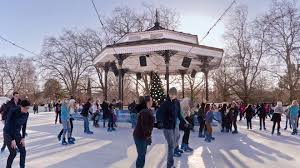 guide to winter 2017 in hyde park time