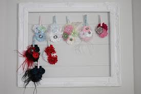 baby headband holder breezy s bliss baby headband holder