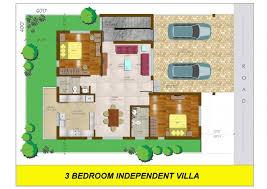 villa floor plans 3 bedroom villa floor plans ideas the