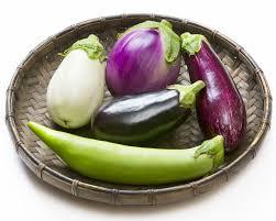 comment cuisiner une aubergine comment se conserve une aubergine