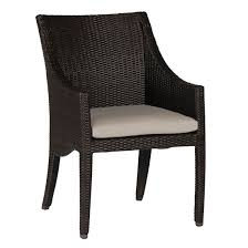 Chicago Wicker Patio Furniture - athena arm chair u2013 wicker patio furniture sets