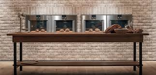 cuisine gaggenau the origins of the cuisine domus