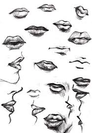 69 best how to draw lips images on pinterest drawing ideas draw