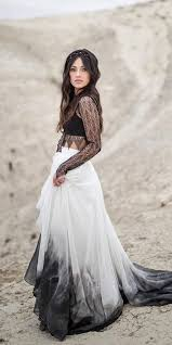 black dresses wedding best 25 unconventional wedding dress ideas on