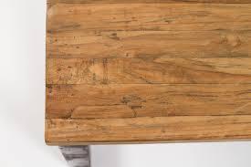 Wohnzimmertisch Metall Holz Antik Hof Bissee Russ Einrichtungen Art Lf13 Couchtisch