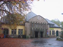 Haiger station