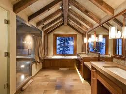 Rustic Master Bathroom Ideas - the 25 best rustic master bathroom ideas on pinterest rustic