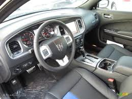 2011 dodge charger rt interior 2011 dodge charger r t mopar 11 interior photo 54961126