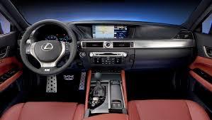 lexus sport sedan lexus gs 350 sedan