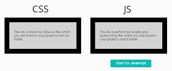 tutorial css php codeigniter loading css and javascript file formget