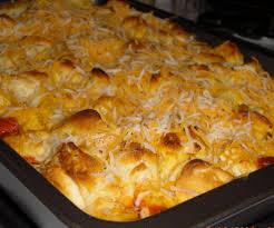 thanksgiving casserole recipes