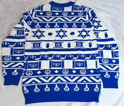 hanukkah sweater the hanukkah sweater custom sweaters finrod s