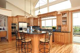 Light Birch Kitchen Cabinets Birch Kitchen Cabinets Home Design Inspiration