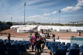 Rio Olympic Venues Now Here U0027s What Olympic Venues Look Like After The Games End