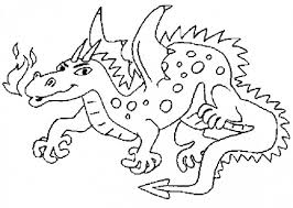 printable 17 fire dragon coloring pages 4184 fire dragon