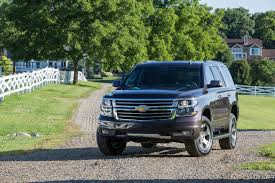 there u0027s a big issue with gm u0027s suvs and no one seems to have a