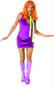 daphne costume wholesale scooby doo womens costumes
