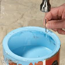 How To Paint Textured Plastic - professional painting tips family handyman