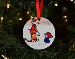 calvin and hobbes etsy