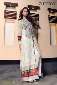 latest pakistani party wear dresses for women 2017 2018 collection