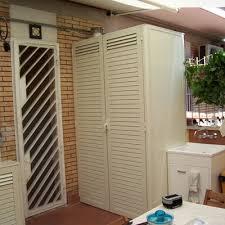 armadio da esterno in alluminio armadio in alluminio su misura per esterni genova genova armadi