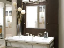 Bathroom Vanity Edmonton by Bathroom Vanities Brown Ceramic Wall Decoration Tiles With White