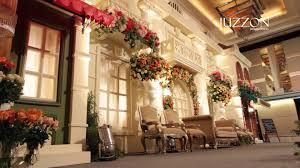 Wedding Organizer Behind The Scene Wedding Organizer Grand Hyatt Ballroom Youtube