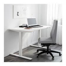 Sit To Stand Desk Ikea Skarsta Desk Sitstand Ikea Regarding New Household Stand Prepare