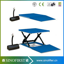 Pallet Lift Table by Online Buy Wholesale Hydraulic Lift Tables From China Hydraulic