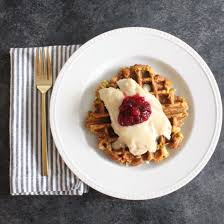 thanksgiving waffles foodgawker